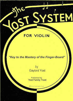Key to the Mastery of the Finger-board