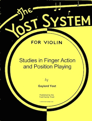 Studies in Finger Action and Position Playing